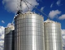 Зерносушильное оборудование, силосы для зерна