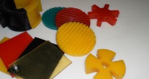 Полимерные изделия для АПК