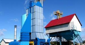 Зерноочистительное оборудование