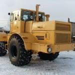 Капитальный и текущий ремонт тракторов К-700А, К-701