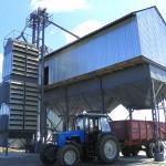 Разработка и производство зерносушильной техники