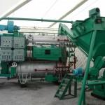 Оборудование для промышленного производства и переработки сырья