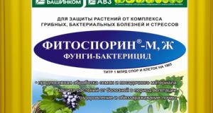 Антистрессовые и фунгицидные биопрепараты