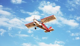 Новатор, авиакомпания