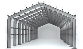 Металлоконструкции, быстровозводимые ангары, склады